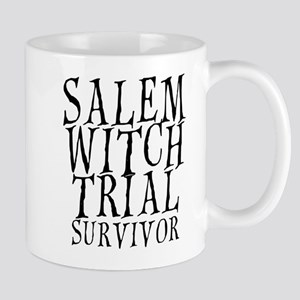 HALLOWEEN: SALEM WITCH TRIAL SURVIVOR Mugs