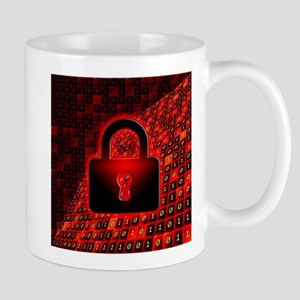 Secure data Mugs
