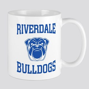 Riverdale - Bulldogs Mugs