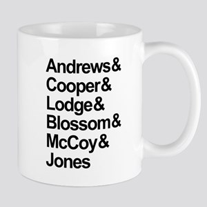 Riverdale Cast Mugs