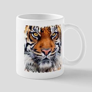 Siberian Tiger Mugs Cafepress