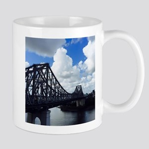 Chattanooga Walking Bridge Mugs