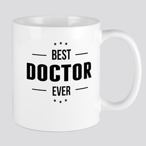 Best Doctor Ever Mugs