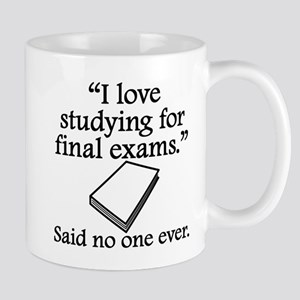 Funny Exam Quote Gifts Cafepress
