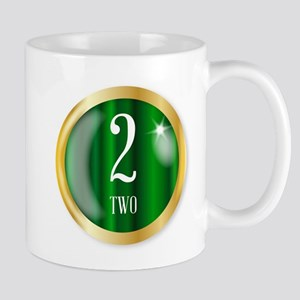 2 For Two Mugs