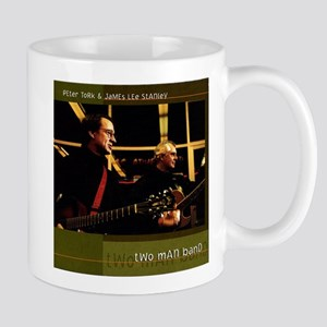 two man band Mugs