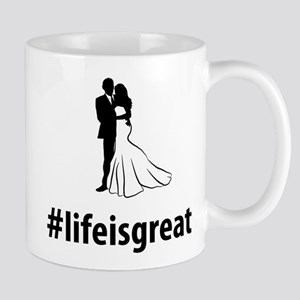 Married Mug