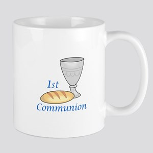 FIRST COMMUNION Mugs