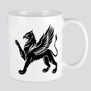 Griffin Mugs