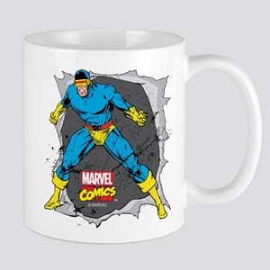 Cyclops X-Men Mug