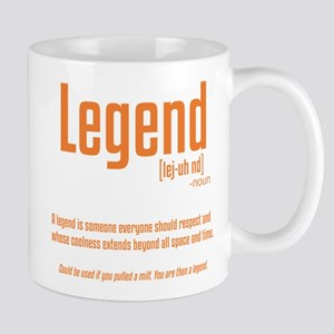Legend Mugs
