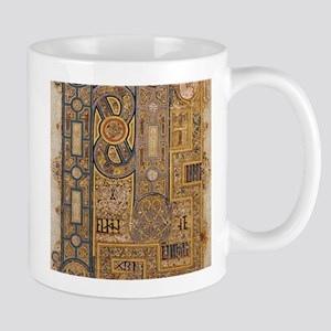 Book of Kells Mug