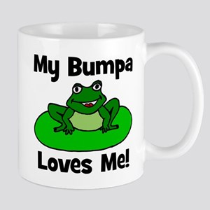 My Bumpa Loves Me! Mug