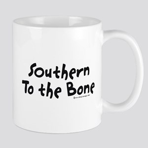 Southern to the Bone Mug