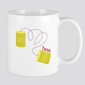 Techie Mugs