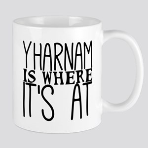 Yharnam is where it's at Mugs