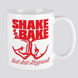 Shake and Bake 11 oz Ceramic Mug