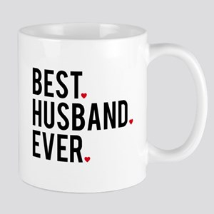 Best husband ever Mugs