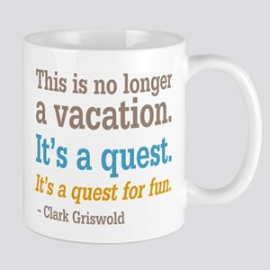 Clark Griswold - Quest For Fun Mug