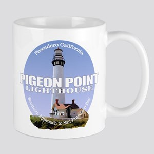 Pigeon Point Mugs