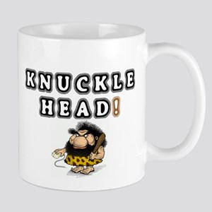 KNUCKLEHEAD! Mugs