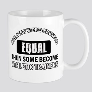 Cool Athletic Trainers designs Mug