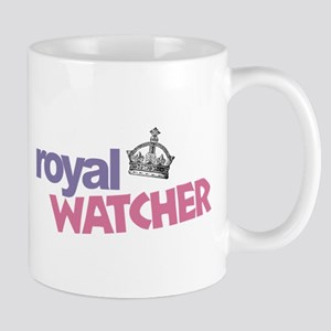 Royal Watcher Mug