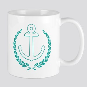 PABLO ESCOBAR'S ANCHOR Mugs