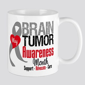 Brain Tumor Mugs Cafepress