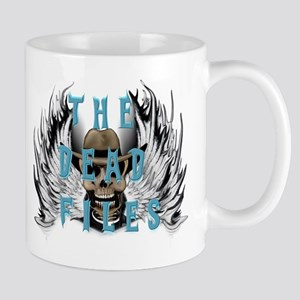 The Dead Files Mugs