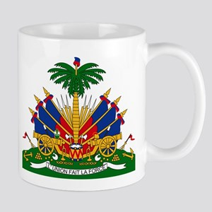 Coat Of Arms Mugs