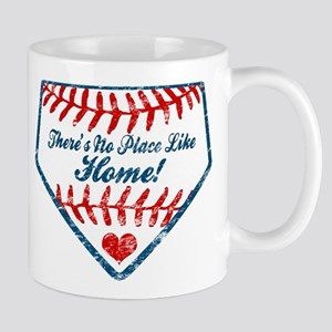 There's No Place Like Home Mugs