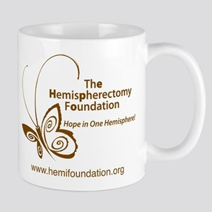 Hemi Foundation Mug