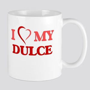 I love my Dulce Mugs