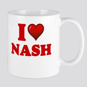 I love Nash Mugs