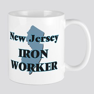 New Jersey Iron Worker Mugs