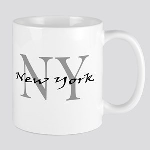 New York thru NY Mug