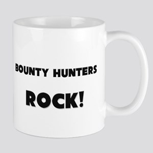 Bounty Hunters ROCK Mug