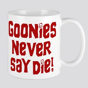 The Goonies™ Large Mugs