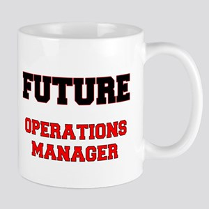 Future Operations Manager Mug