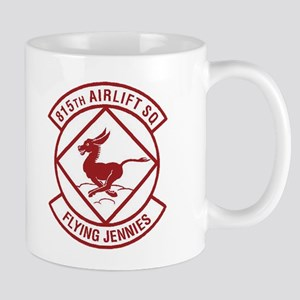 815th flying jennies C-130 Mugs