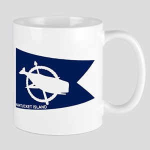 Nantucket - Massachusetts. Mug