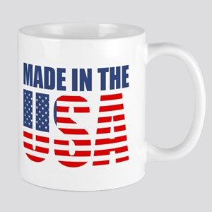 made in the usa Mugs