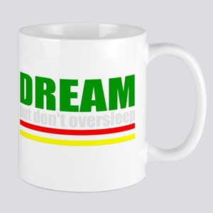 African American Dream Mugs