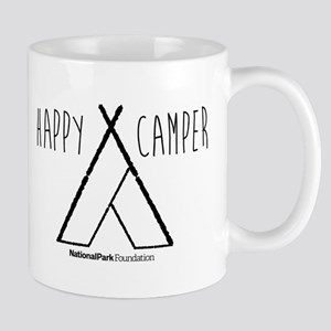 Happy Camper Mug Mugs