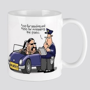 but officer Mug