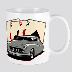 Motor City Lead Sled Mug