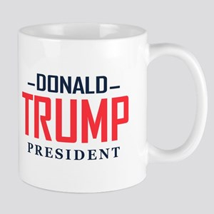 Donald Trump Mugs