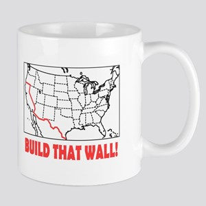 Build That Wall Mugs