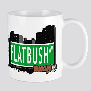 FLATBUSH AV, BROOKLYN, NYC Mug